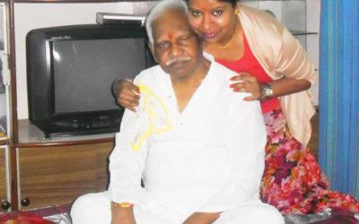 Pita- Hindi poetry on Father