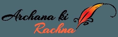 Archana Ki Rachana