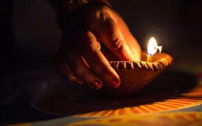 Dekho Phir Aayee Deepawali- Hindi poetry on Deepawali festival and its Happiness