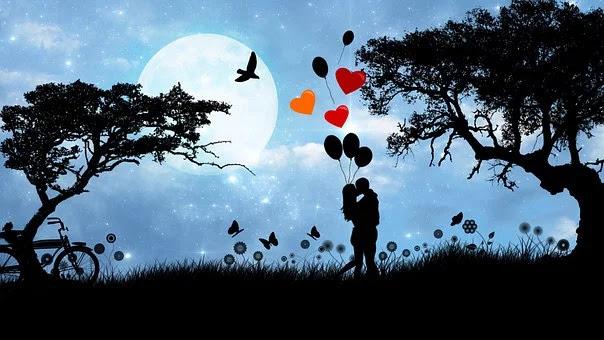 Hindi poetry On desires in love - एक शाम के इंतज़ार में