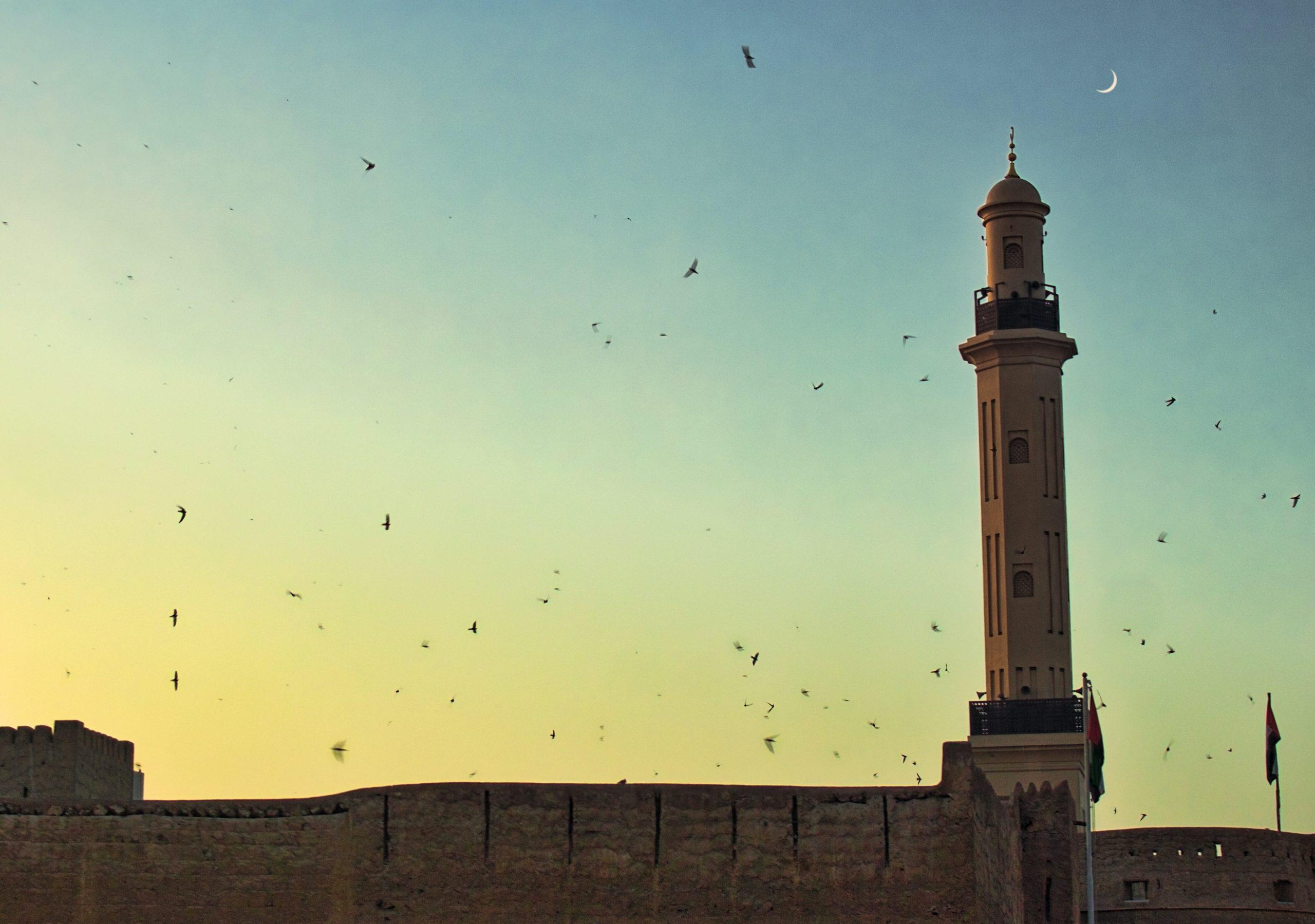 Hindi poetry on holy festival Ramadan - एक ऐसी ईद > अर्चना की रचना